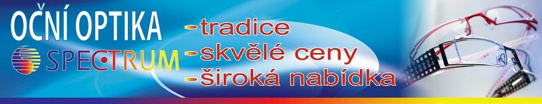 Oční Optika Spectrum Ostrava